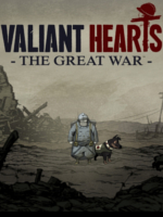 Alle Infos zu Valiant Hearts: The Great War (PlayStation4)