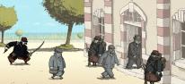 Valiant Hearts: The Great War: Comic-Abenteuer im Ersten Weltkrieg für Switch verfügbar