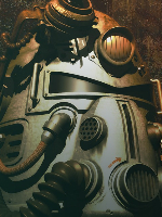 Alle Infos zu Fallout: A Post Nuclear Role Playing Game (PC)