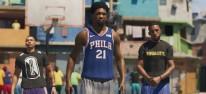 NBA Live 19: Nachfolger wird gestrichen; stattdessen Konzentration auf neue Hardware