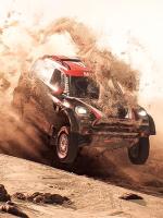 Alle Infos zu Dakar 18 (XboxOne)