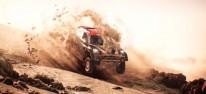 Dakar 18: Features im Video-Überblick