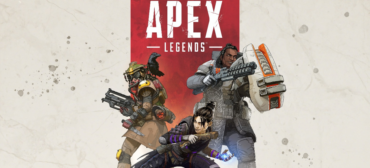 Apex Legends (Shooter) von Electronic Arts