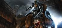 Batman: The Enemy Within - The Telltale Series: Same Stitch: Finale Episode mit zwei Storylines am 27. März
