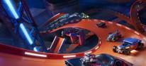 Hot Wheels Unleashed: Milestone zeigt umfangreiche Spielszenen aus der Pre-Alpha