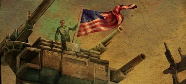 Iron Brigade (Taktik & Strategie) von Microsoft