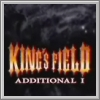 Alle Infos zu King's Field: Additional I (PSP)