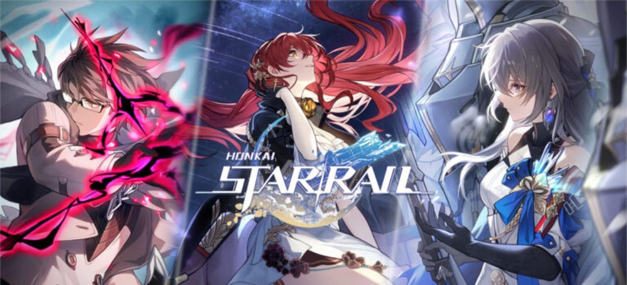 Honkai: Star Rail (Rollenspiel) von MiHoYo