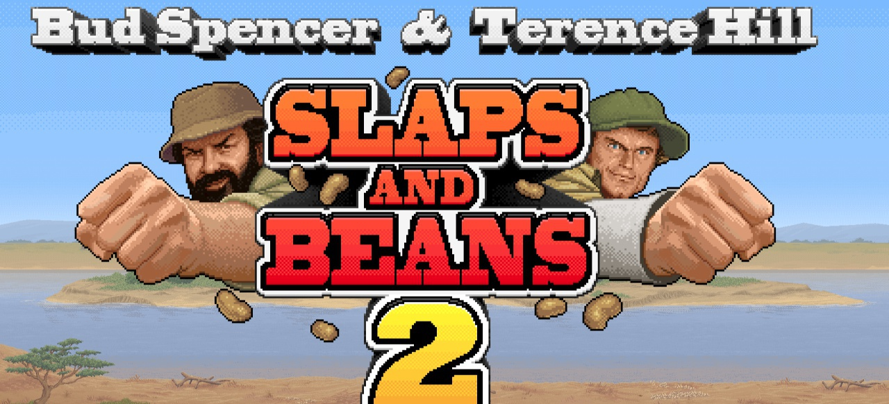 Bud Spencer & Terence Hill - Slaps And Beans 2 (Prügeln & Kämpfen) von Buddy Productions GmbH