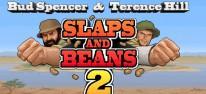 Bud Spencer & Terence Hill - Slaps And Beans 2: Kickstarter für das Prügelspiel läuft, auch mit Sprachausgabe