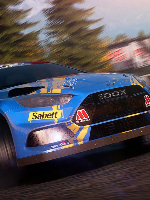 Alle Infos zu V-Rally 4 (PC,PlayStation4,Switch,XboxOne)
