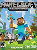 Alle Infos zu Minecraft (360,Android,HTCVive,iPad,iPhone,Linux,Mac,N3DS,OculusRift,PC,PlayStation3,PlayStation4,PlayStationVR,PS_Vita,Switch,VirtualReality,Wii_U,WindowsPhone7,XboxOne)