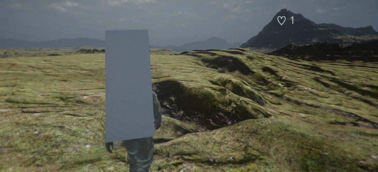 Man Standing (Action-Adventure) von Alfina World Game Publishing