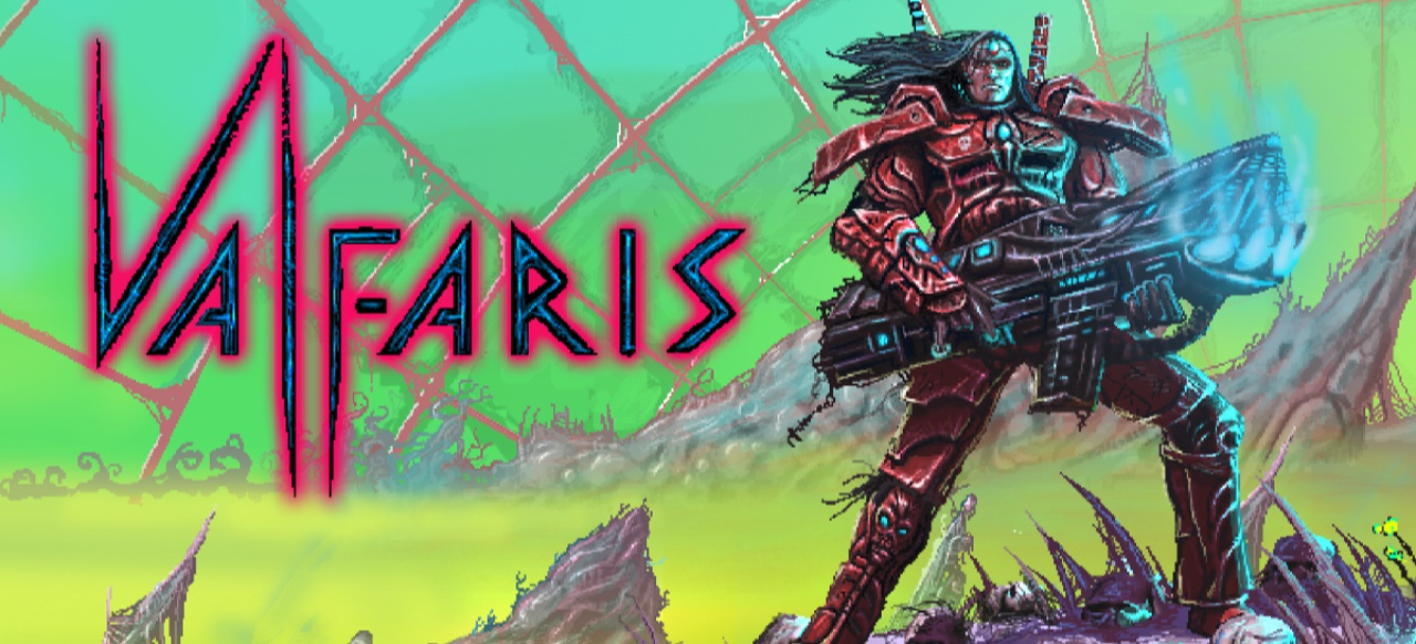 Valfaris (Action) von Big Sugar / Merge Games