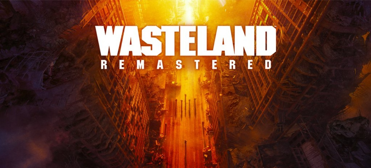 Wasteland Remastered (Rollenspiel) von inXile Entertainment / Microsoft