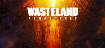 Wasteland Remastered: Neuauflage des Endzeit-Klassikers wird im Februar veröffentlicht