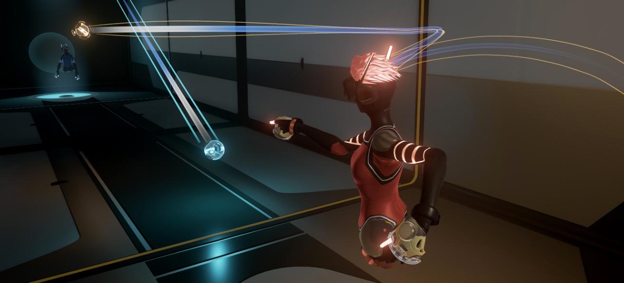 Sparc (Sport) von CCP Games