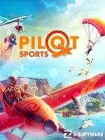 Alle Infos zu Pilot Sports (PC,PlayStation4,Switch)