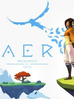 Alle Infos zu AER - Memories of Old (Linux,Mac,PC,PlayStation4,Switch,XboxOne)