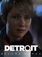 Alle Infos zu Detroit: Become Human (PC,PlayStation4)