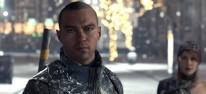 Detroit: Become Human: Androiden-Drama erscheint im Dezember für PC
