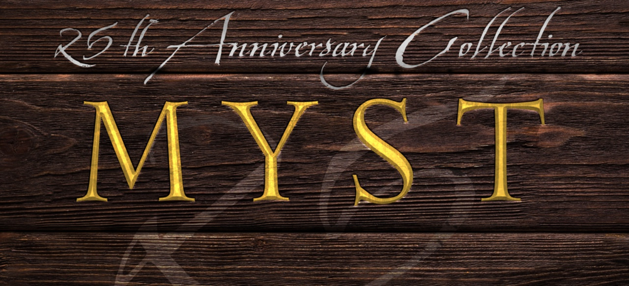 Myst 25th Anniversary Collection (Adventure) von
