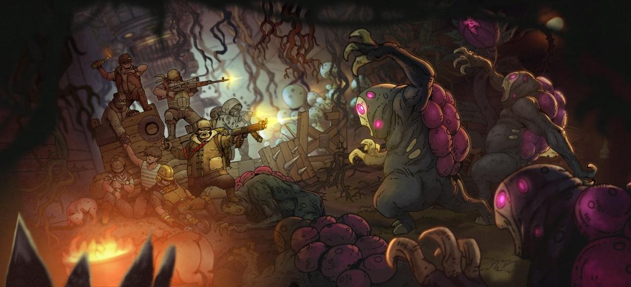 Until We Die (Taktik & Strategie) von Pixeye Games