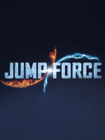 Alle Infos zu Jump Force (PC,PlayStation4,PlayStation4Pro,Switch,XboxOne,XboxOneX)