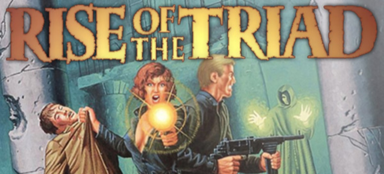 Rise of the Triad Remastered () von 3D Realms