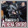 Komplettlösungen zu Rainbow Six 3: Athena Sword