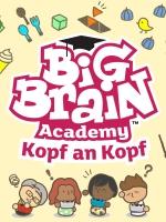 Alle Infos zu Big Brain Academy: Kopf an Kopf (Switch)