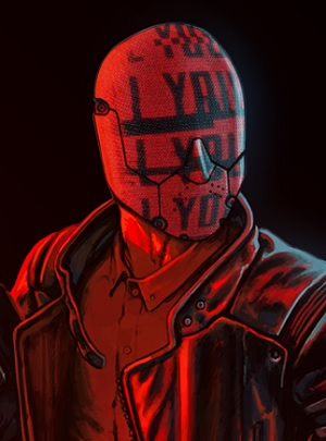 Alle Infos zu Ruiner (Linux,Mac,PC,PlayStation4,Switch,XboxOne)