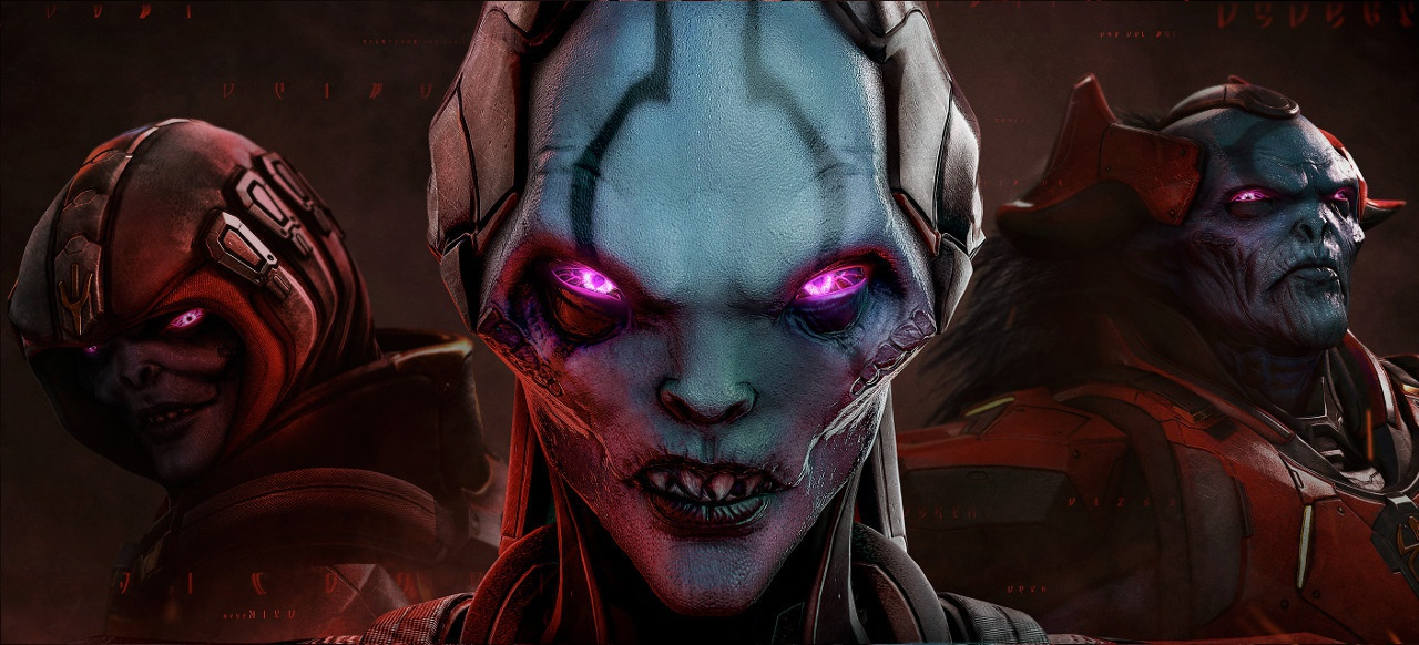 XCOM 2: War of the Chosen (Taktik & Strategie) von 2K Games