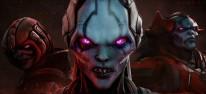 XCOM 2: War of the Chosen: Tactical Legacy Pack für PC veröffentlicht; zeitbegrenzt kostenlos