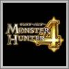Alle Infos zu Monster Hunter 4 (3DS)