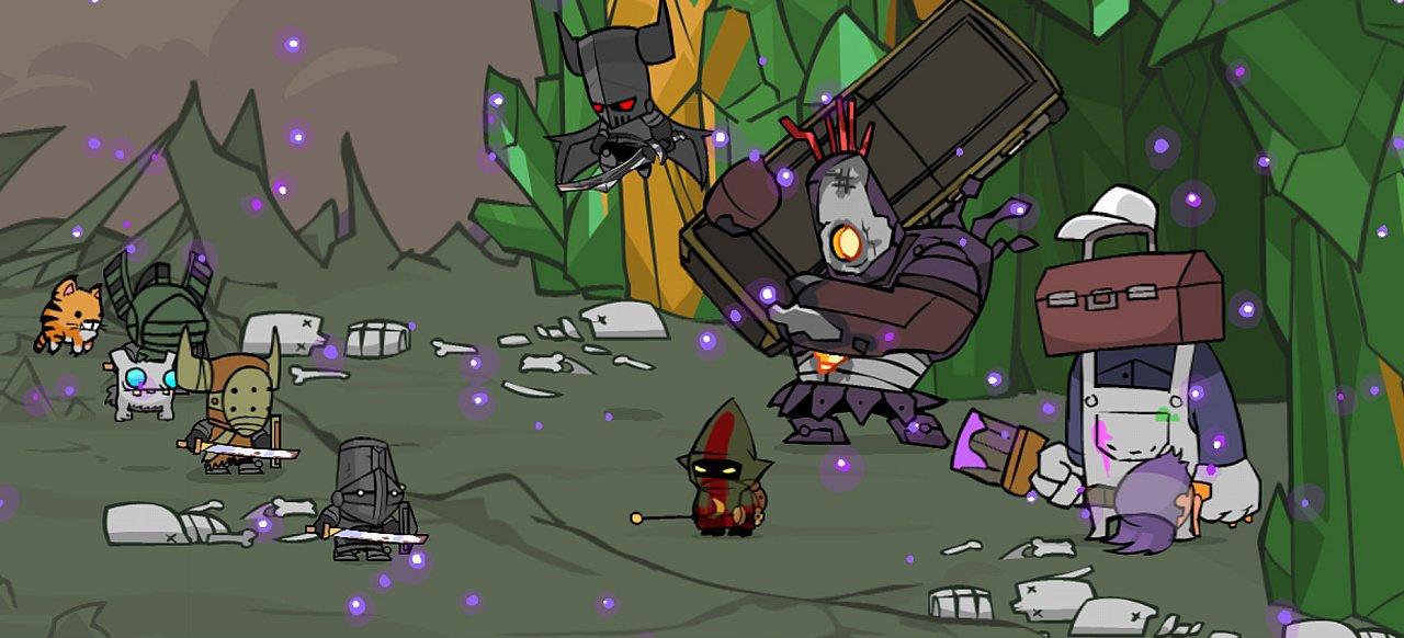 Castle Crashers (Rollenspiel) von The Behemoth