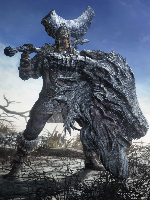 Alle Infos zu Dark Souls 3: The Ringed City (PC,PlayStation4,XboxOne)
