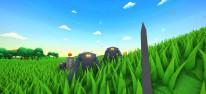 Muck: YouTuber nimmt User-Herausforderung an und veröffentlicht eigenes Survival-Spiel