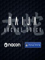 Alle Infos zu Nacon Daija Arcade Stick (PlayStation3)