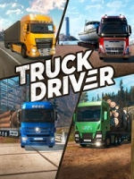 Alle Infos zu Truck Driver (PC,PlayStation4,Switch,XboxOne)