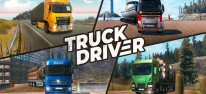 Truck Driver: Entwickler stellen Parksystem, Werkstatt und Kartendesign der LKW-Simulation vor