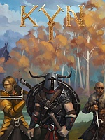 Alle Infos zu Kyn (Mac,PC,PlayStation4)