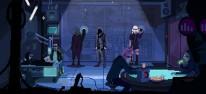 VirtuaVerse: Cyberpunk-Adventure für PC im Anmarsch