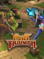Alle Infos zu Fort Triumph (PC,PlayStation4,Switch,XboxOne)
