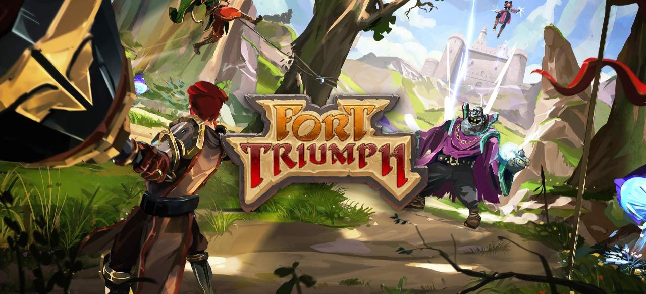 Fort Triumph (Taktik & Strategie) von All in! Games