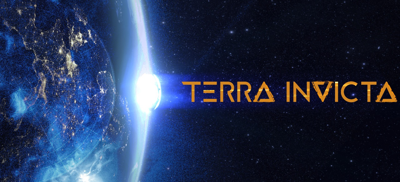 Terra Invicta (Taktik & Strategie) von Hooded Horse