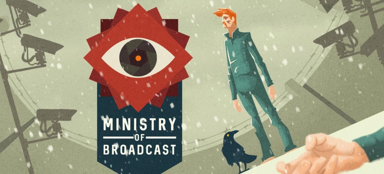 Ministry of Broadcast (Plattformer) von Ministry of Broadcast Studio / Hitcents