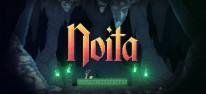 Noita: Action-Rogue-lite zaubert sich in den Early Access