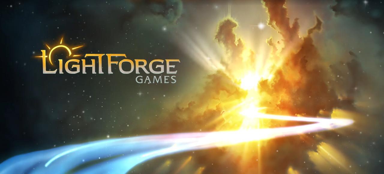 Lightforge Games (Unternehmen) von Lightforge Games