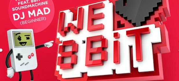 We Love 8Bit - Retro Games Art Show (Messen) von